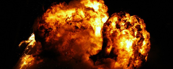 Burning Man Information Night – Firenze
